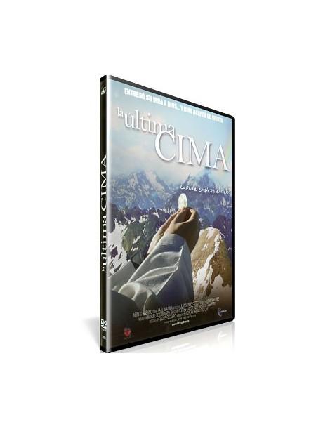 dvd La Última Cima