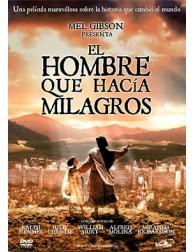 Película en DVD EL HOMBRE QUE HACÍA MILAGROS