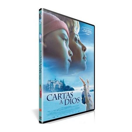 dvd Cartas a Dios