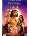 El Píncipe de Egipto