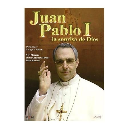 Juan Pablo I: la sonrisa de Dios