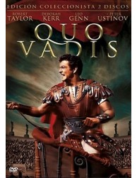 Quo Vadis (Two-Disc Special Edition)