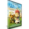 El Pequeño Ángel - Animación 3D - DVD