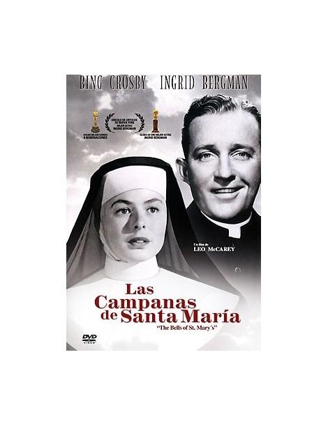 Las Campanas de Santa María DVD