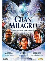 El Gran Milagro DVD
