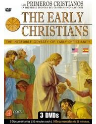 Los Primeros Cristianos - Serie en DVD