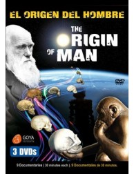 The Origin of Man