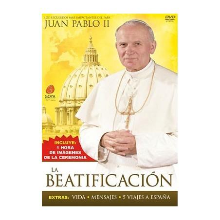 Juan Pablo II: La Beatificación DVD