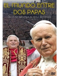 The World Between Two Popes