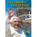 Among Family with the Pope