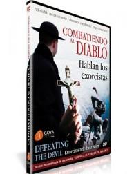 Combatiendo al Diablo: Hablan los Exorcistas DVD