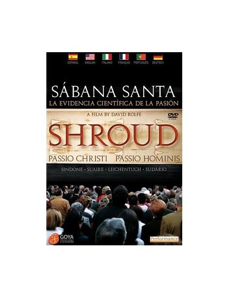 La Sábana Santa DVD