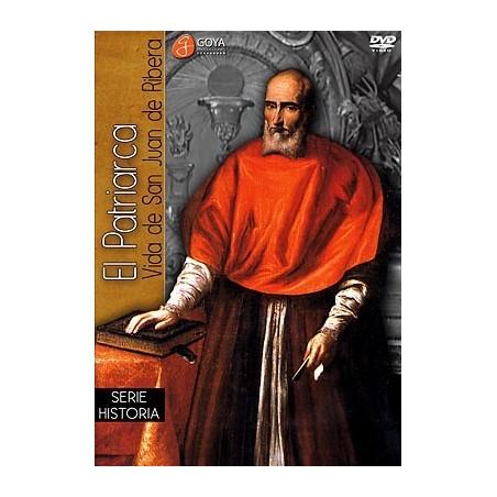 EL PATRIARCA: Vida de San Juan de Ribera DVD