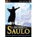 El Secreto de Saulo DVD Vida de San Pablo