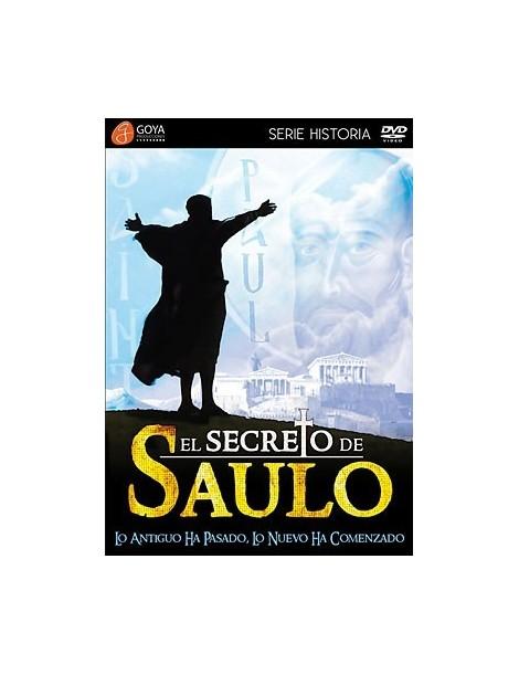 The Secret of Saul