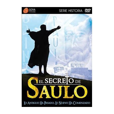 El Secreto de Saulo