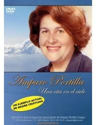 Amparo Portilla: An Appointment in Heaven