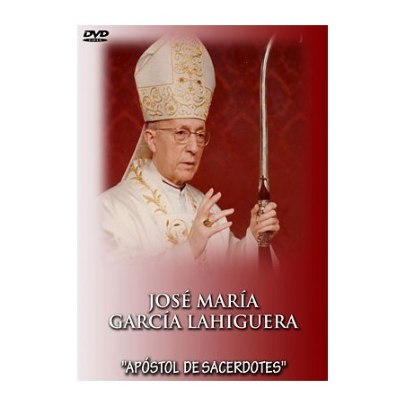José María García Lahiguera