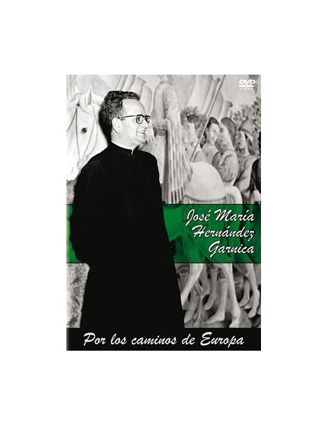 José María Hernández Garnica DVD video