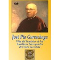 José Pío Gurruchaga DVD video