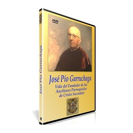 Jose Pio Gurruchaga