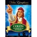 Colón: aventuras al fin del mundo
