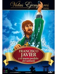 Francisco Javier y el tesoro perdido del Samurái