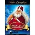 Santa Claus: La verdadera historia DVD Dibujos animados religiosos
