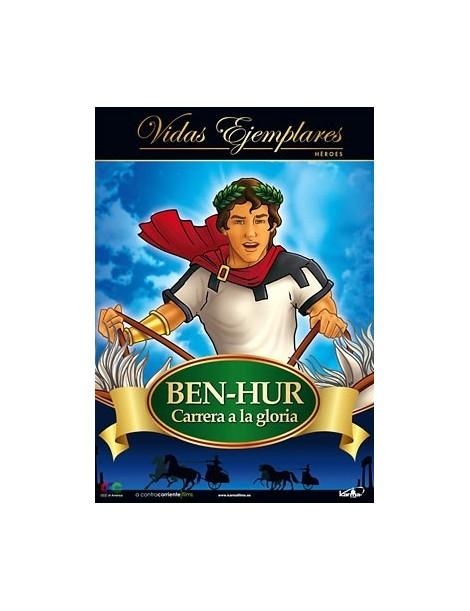 Ben Hur: Carrera a la Gloria