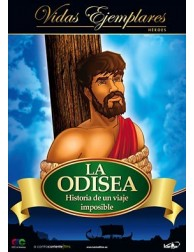 La Odisea: Historia de un viaje imposible