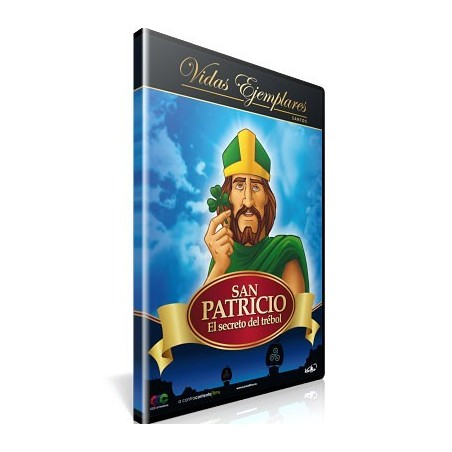 San Patricio: El secreto del trébol
