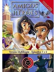Amigos y Héroes 1