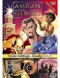 Amigos y Héroes 2