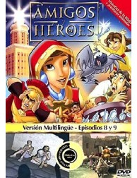 Amigos y Héroes 4