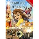 Amigos y Héroes 5