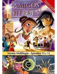 Amigos y Héroes 6