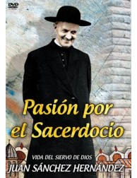 Passion for the Priesthood