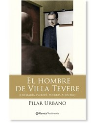 El hombre de Villa Tevere