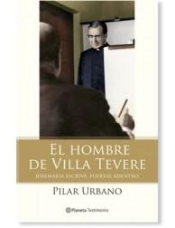 El hombre de Villa Tevere LIBRO