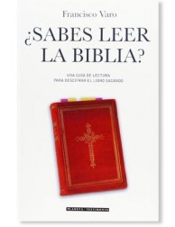 ¿Sabes leer la Biblia?