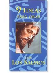 9 ideas para orar con los salmos LIBRO
