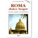 Roma, dulce hogar LIBRO testimonio de Scott Hahn y Kimberly Hahn