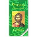 9 Ideas para vivir la misa
