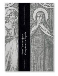 Santa Teresa de Jesús Compatrona de España LIBRO