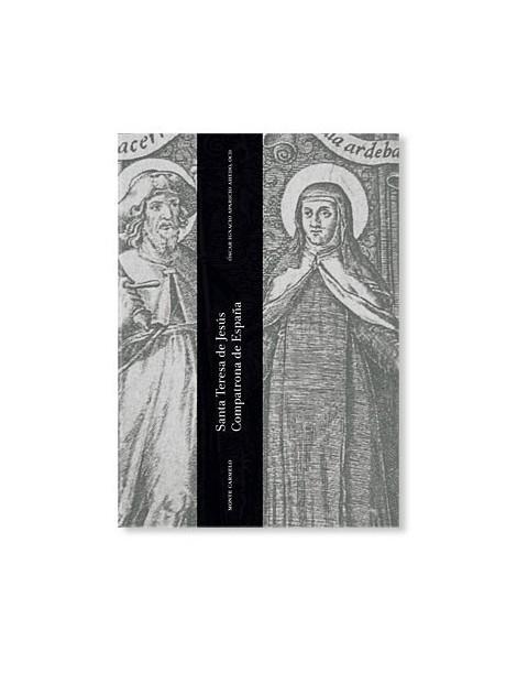 Santa Teresa de Jesús Compatrona de España