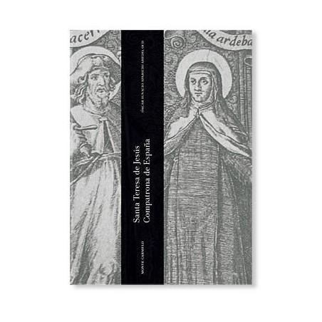 Santa Teresa de Jesús: Compatrona de España