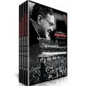 Colección La Huella de un Santo (4 DVD)