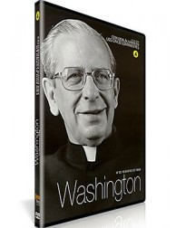 Con D. Alvaro del Portillo en Washington (IV)