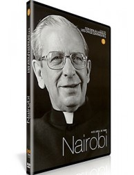 Con D. Alvaro del Portillo en Nairobi (III)