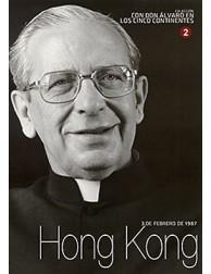 Con D. Alvaro del Portillo en Hong Kong (II) DVD video religioso